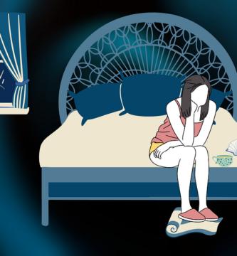 truco para dormirte rápido